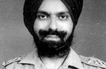 Avtar Singh asli