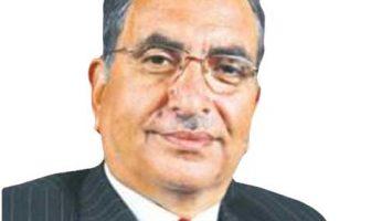 Ghulam Hassan Mir