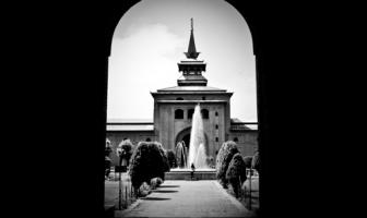 The Legend of Jamia Masjid -- Photo:Bilal Bahadur.