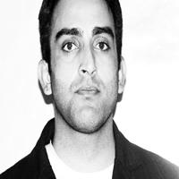 Jehangir Ali