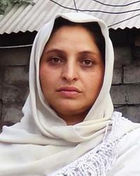 MUZAFFARBAD Shahnaz Akhtar - Ms-Akhter-BBC