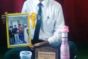 Waseem Nadaf