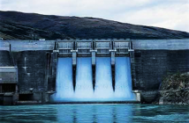 Kishanganga Hydropower project