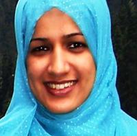 Shaima Qureshi