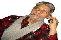 Lawyer Shabir Ahmed Salaria