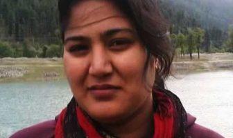 Sakina Akhther