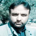 Dr. Showkat Hussain