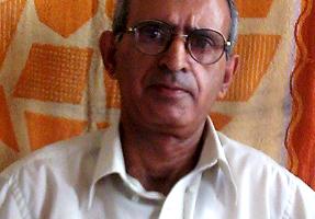 Dr. Bashir A Dabla