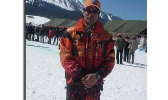 Gul Mustafa Dev