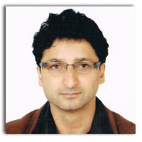 Dr. Arshid Hussain