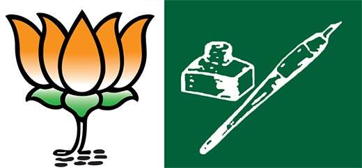 BJP-PDP