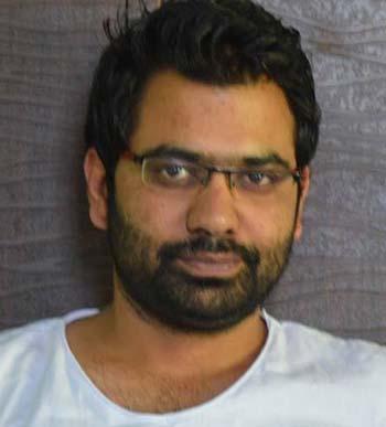 Suhail-A-Shah