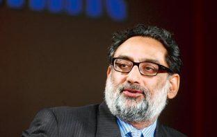 Dr Haseeb A Drabu
