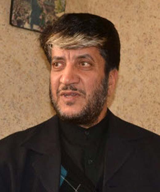 'Delhi following Tel Aviv in Kashmir': JKDFP