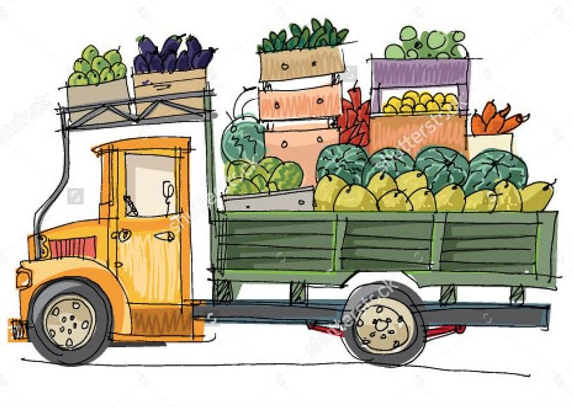 day47  palhallan sends a lorry full of vegetables to srinagar