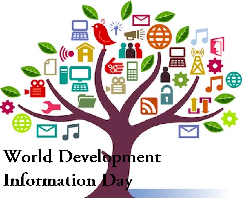 Image result for world information day