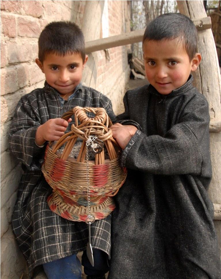 Leh freezes, Gulmarg coldest in Kashmir Valley