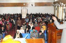 ku seminar on violence against women