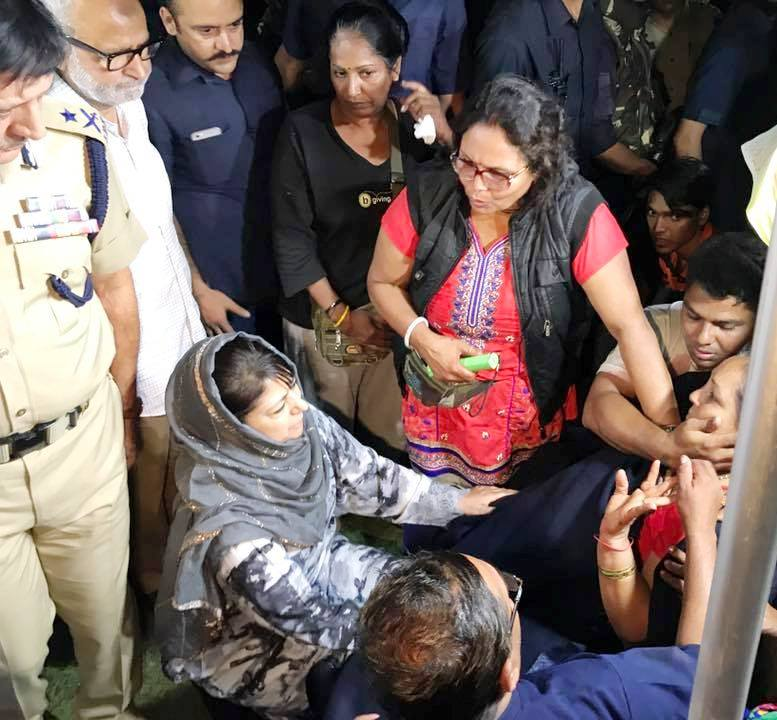 Seven Amarnath Yatra pilgrims killed in terror attack in Anantnag, Kashmir