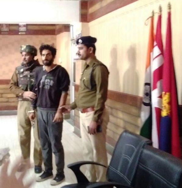 J&K: Militant module unearthed in Kulgam, Hizbul, LeT men arrested