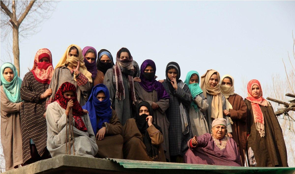 J&K: 2 Hizbul Mujahideen Terrorists Killed In Encounter In Anantnag