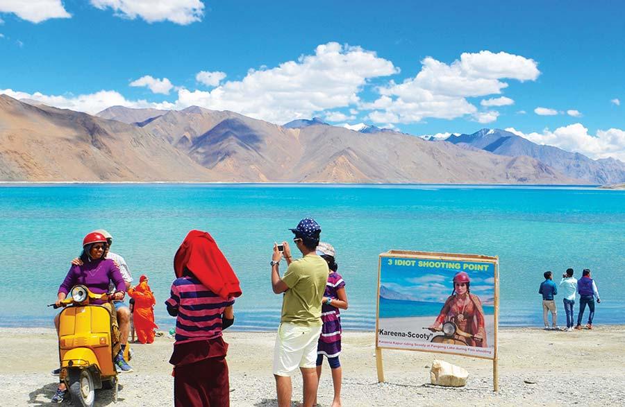 tourism destroy culture
