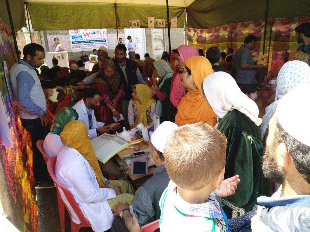 WHO celebrates 70th World Health Day in Sri Lanka today