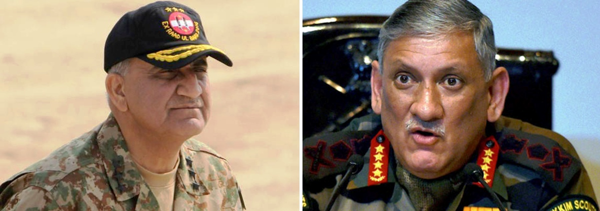 2019 Election: Delhi Refused Pakistan Army Olive Branch, NYT