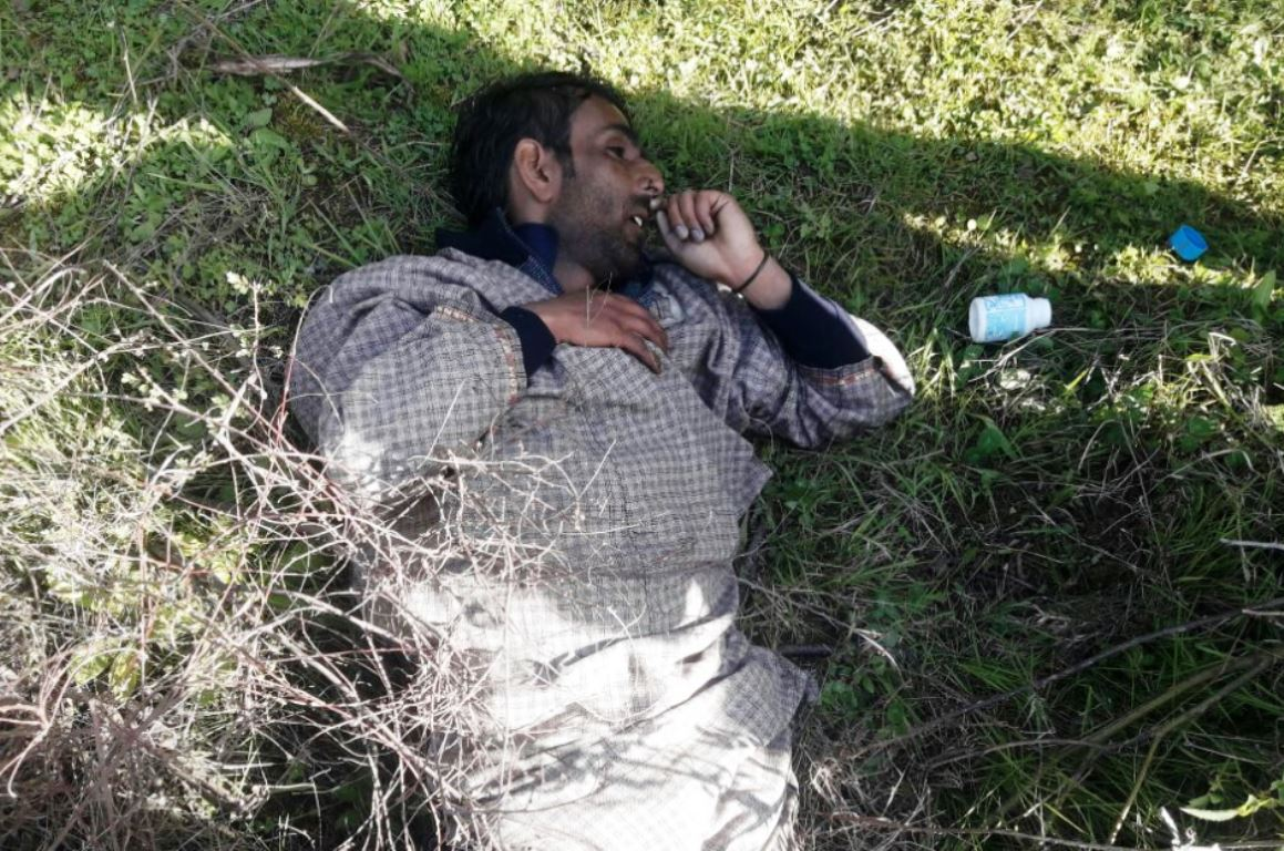 Missing youth found dead in Baramulla