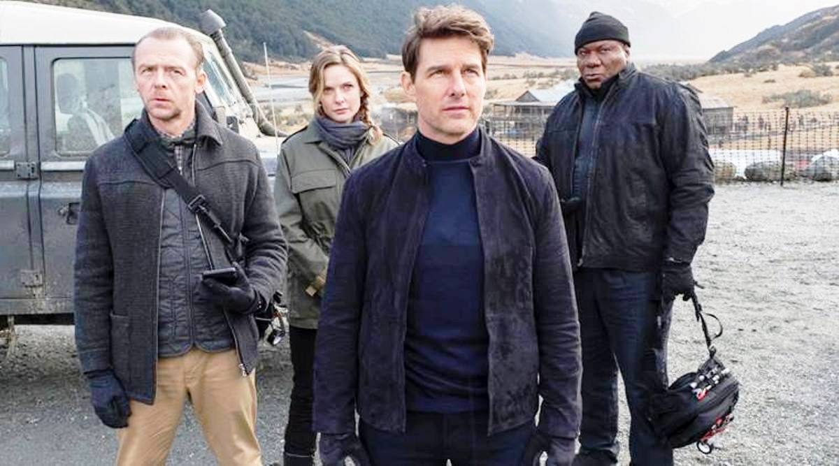 Critics are loving 'Mission: Impossible - Fallout'