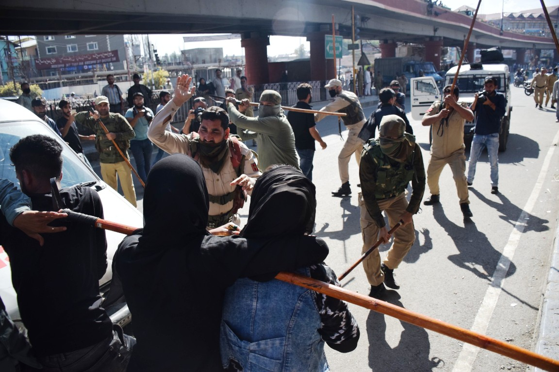 Muharram Procession: A Photo Essay