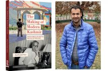 Altaf Hussain Parra - The Making of Modern Kashmir - Book Review by Shabir Mir