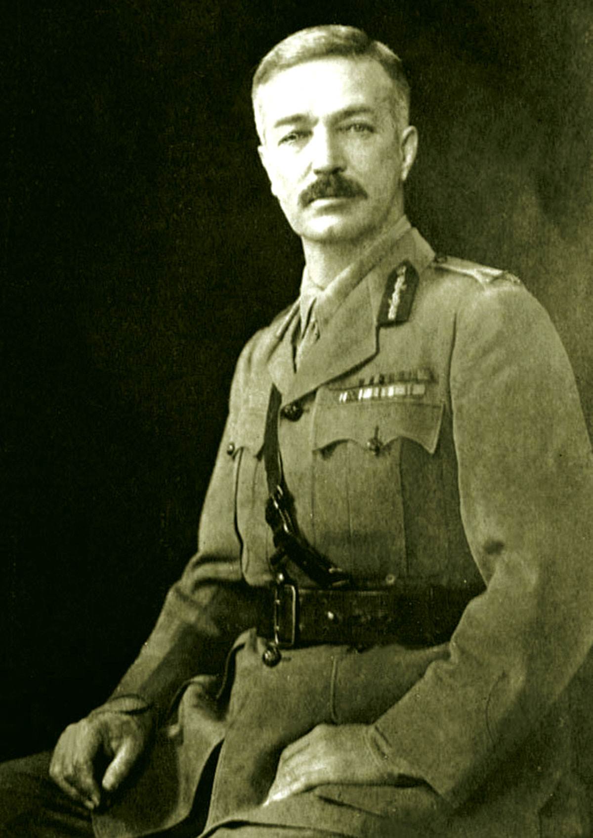 General Dyer