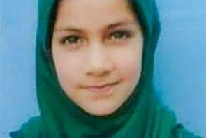 Hadiya-Qadri-011 - Young Life - Kashmir