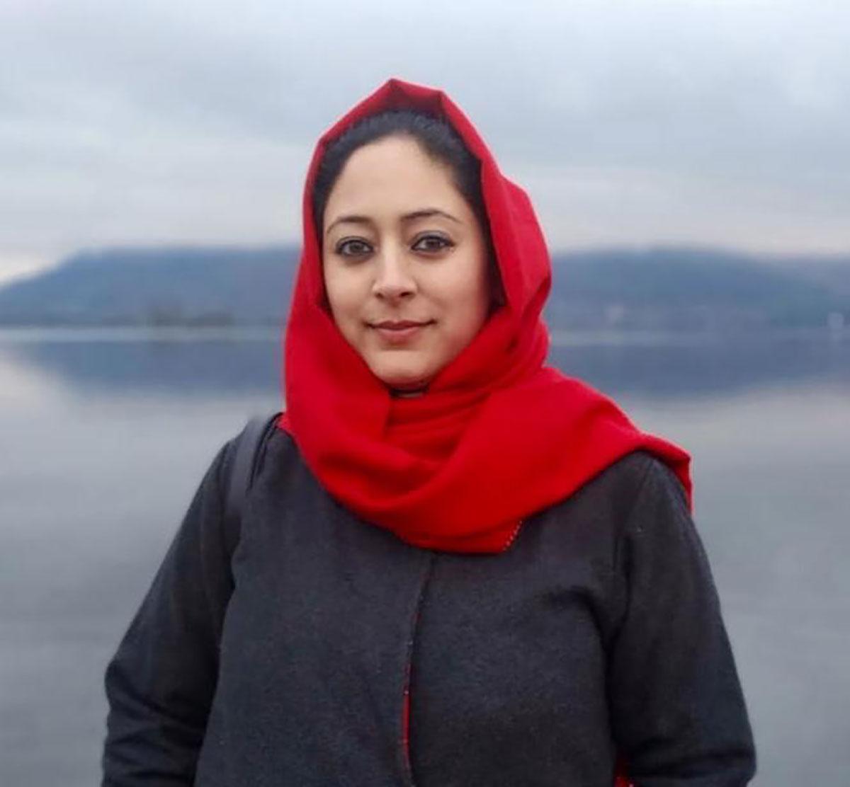 Shazia Yousf Associate Professor, Media Education Department, Islamic University of Science and Technology (Awantipora)