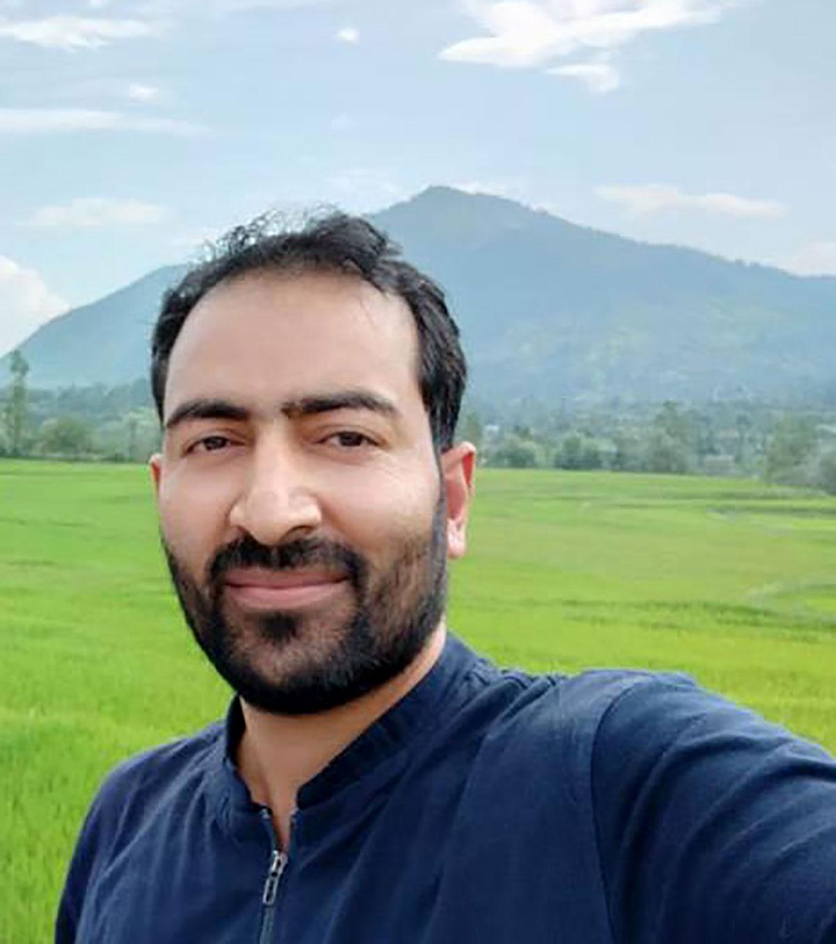 Majid Maqbool Staff Writer The Globe Post