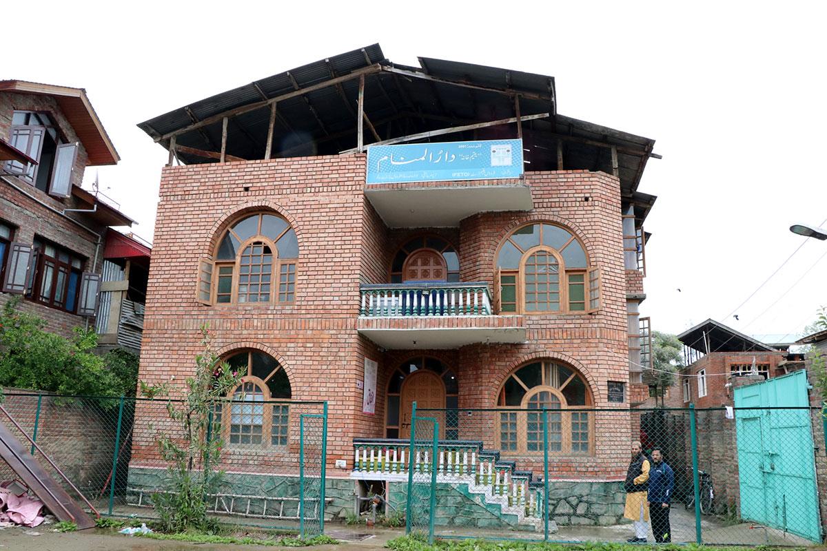 Darul Manan. KL Image: Bilal Bahadur