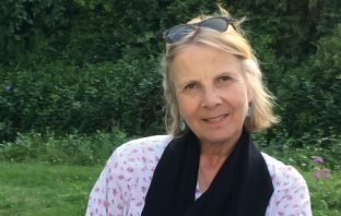 Rosemary Victoria Schofield