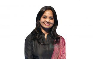 Supriya Sahu. KL Image: Special Arrangement
