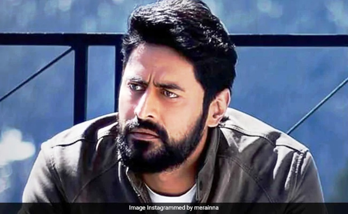 Actor Mohit Raina Hopes More People From J&K Find Way To