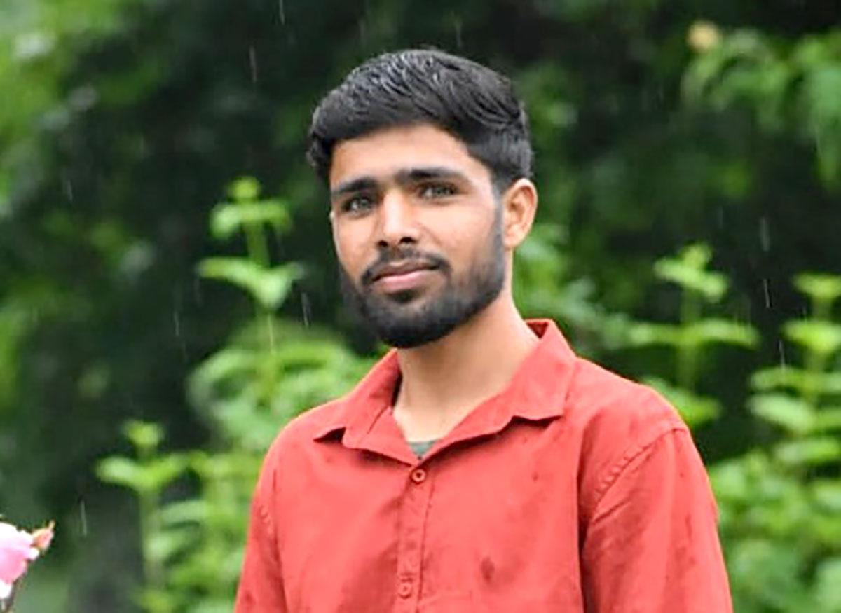 Shabir Kohli