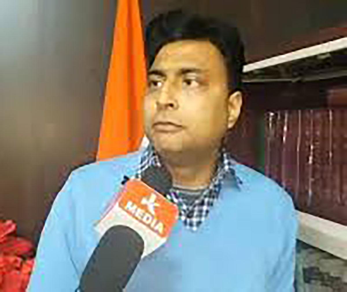 Kumar Rajiv Ranjan