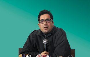 IAS Shah Faesal