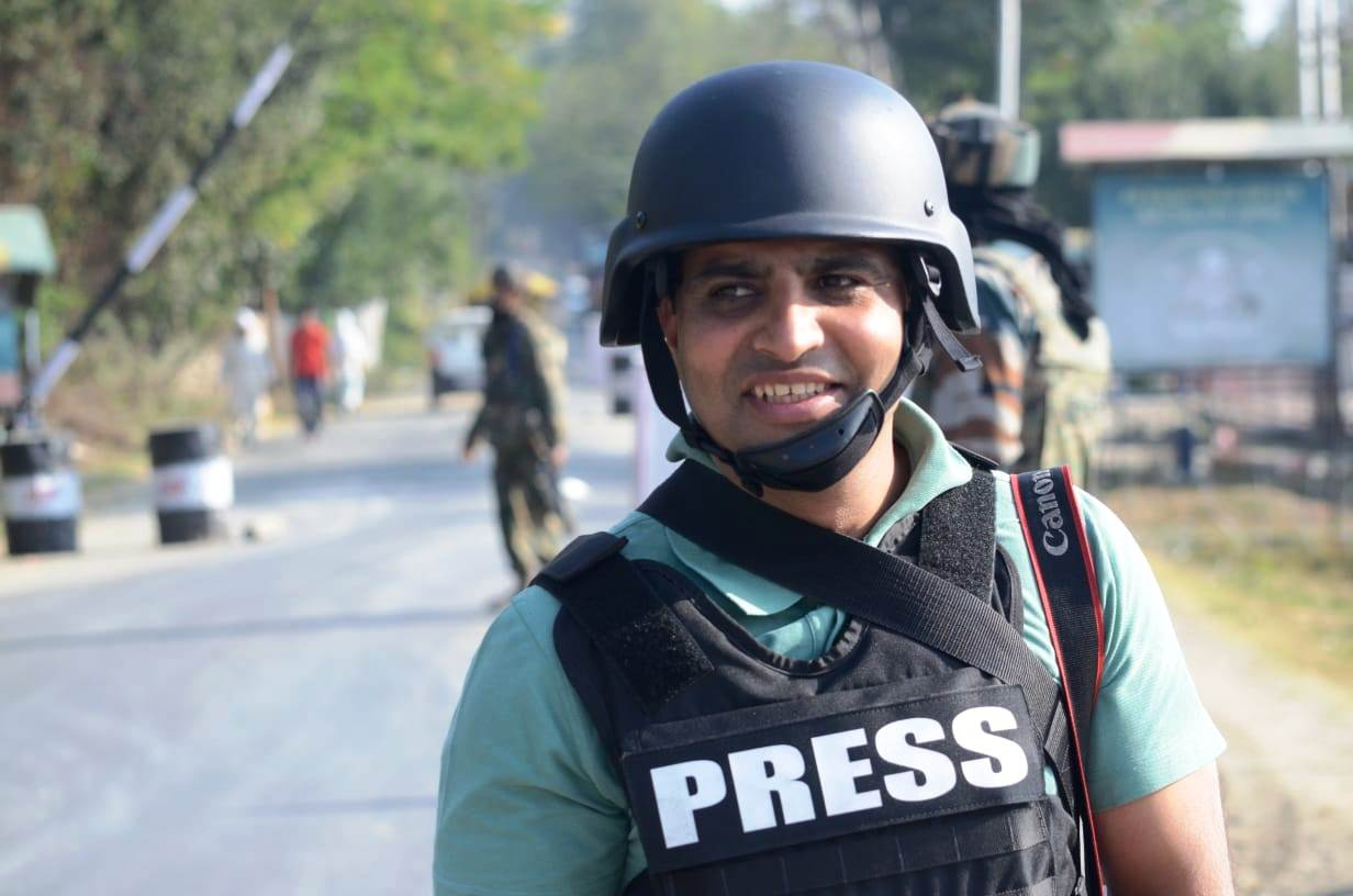 Coverage of Alaska policing, Kashmir crackdown win Pulitzers